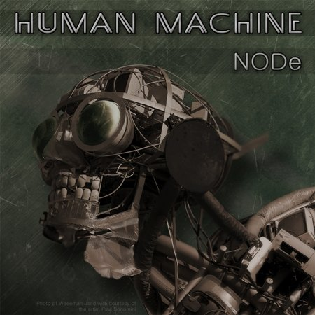 node human machine