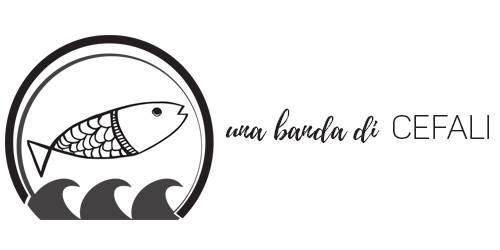 una banda di cefali logo