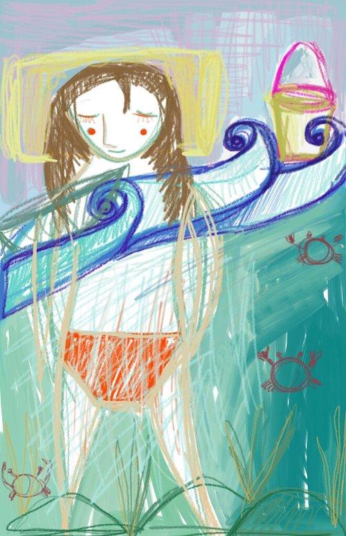 anna giordano illustrazione