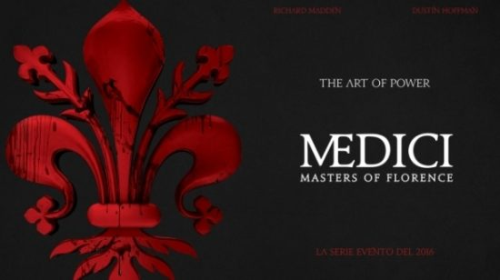 Masters of Florence – I Medici