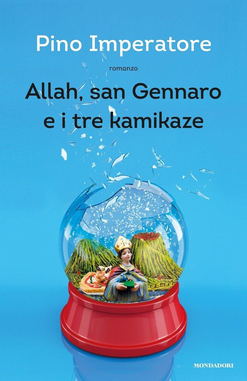 Pino Imperatore, Allah, san Gennaro e i tre kamikaze, recensione, una banda di cefali