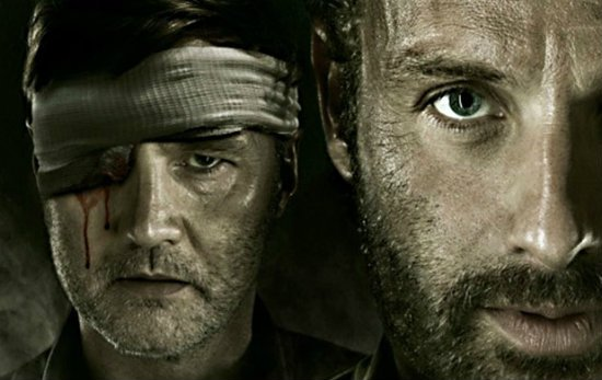 Rick-Grimes-Governor-the-walking-dead