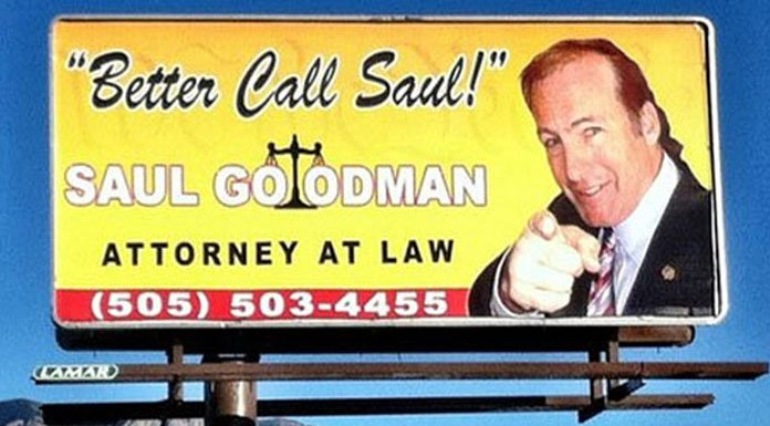 Better Call Saul Episode With Used Car Balloon