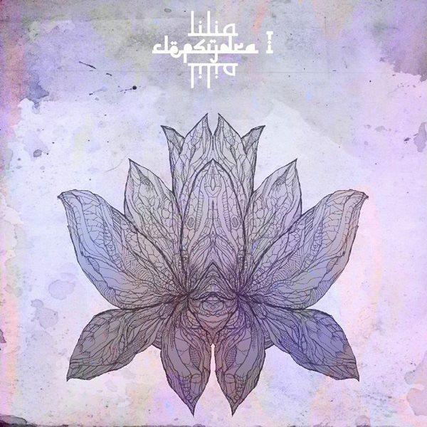 LILIA-CLEPSYDRA I (Autoproduzione, 2015)