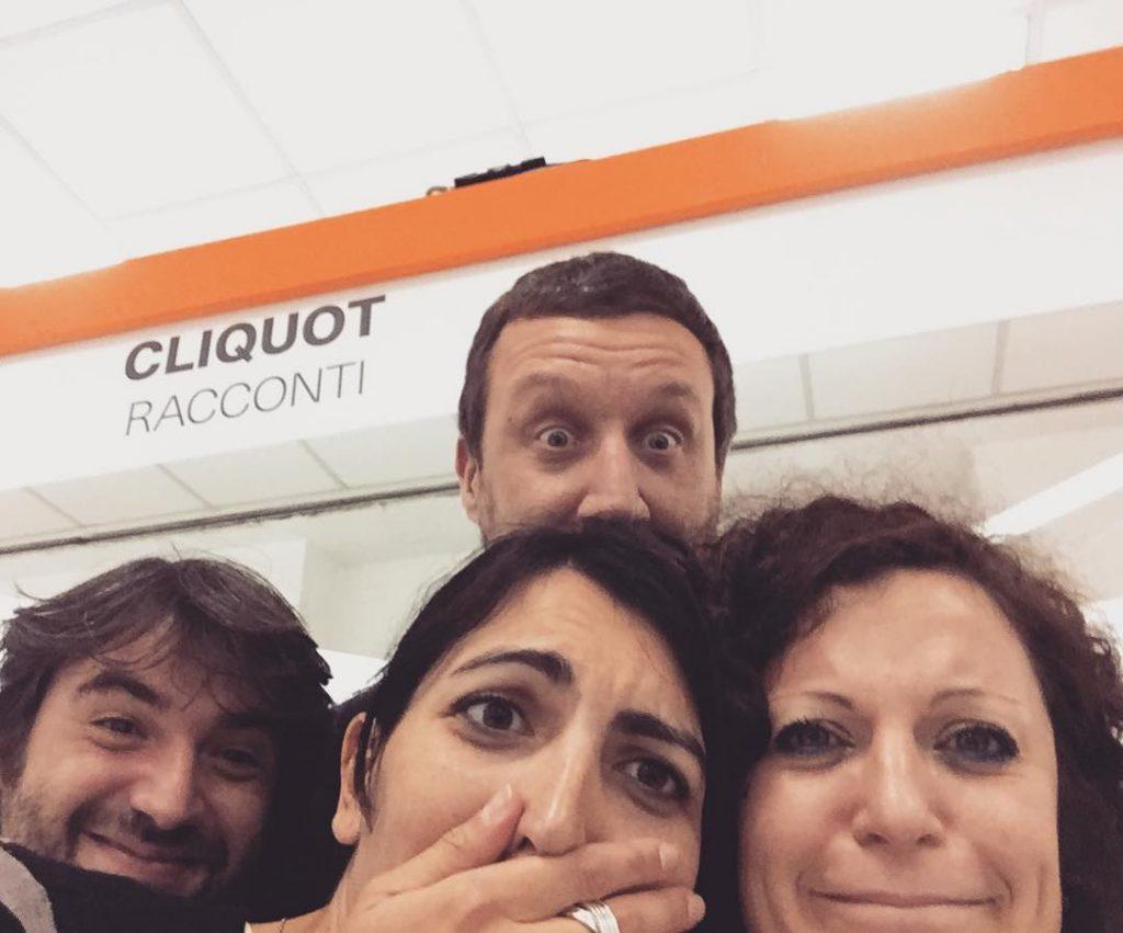 cliquot