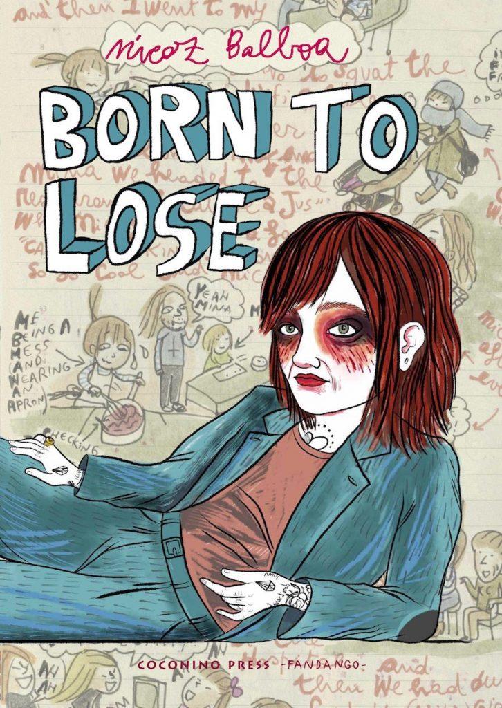 Born To Lose_una banda di cefali