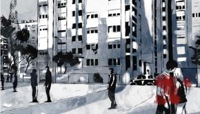 Parigi XXI, Recensione, Iacopo Melio, Una banda di cefali