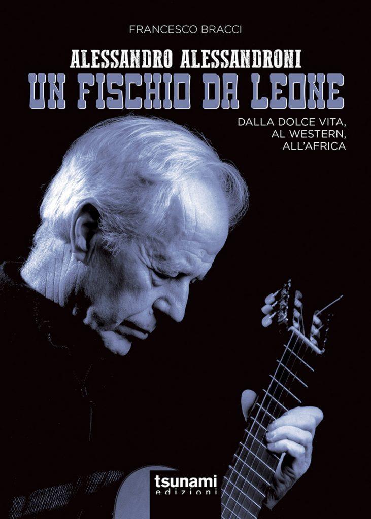 Alessandro Alessandroni, Un fischio da leone, Tsunami edizioni, recensione, una banda di cefali