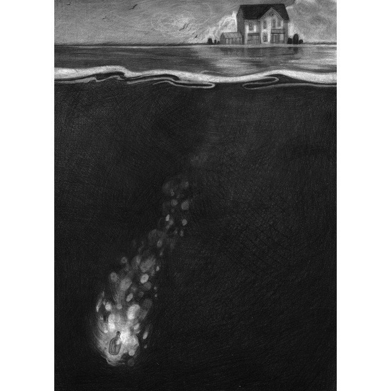 Marco Nucci, Kalima Muhora, Sofia dell'Oceano, recensione, una banda di cefali