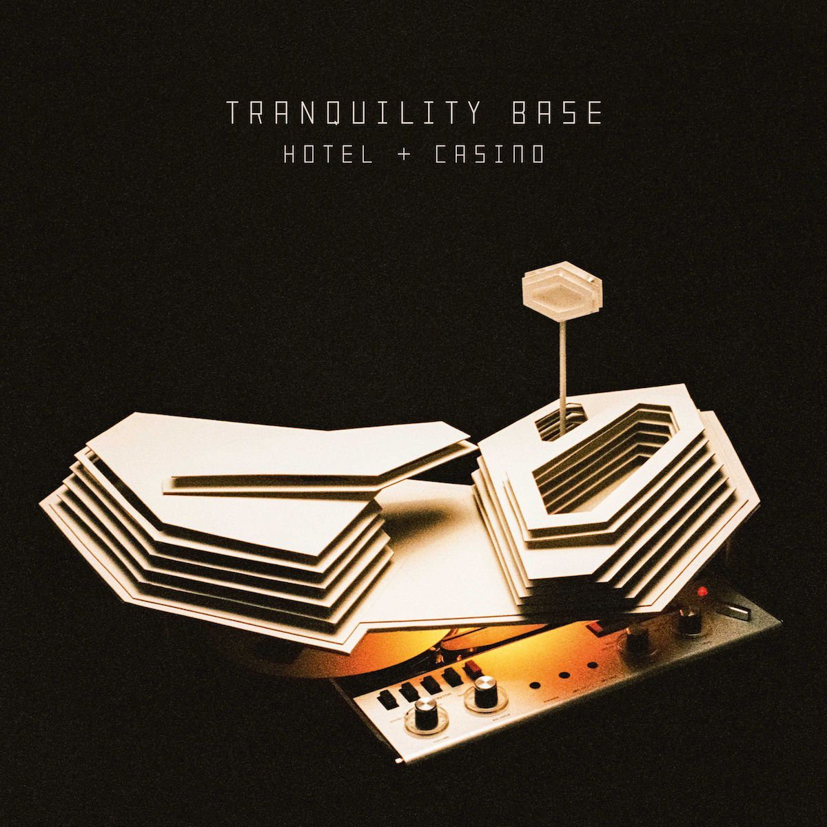 Tranquillity, Base, Hotel & Casino