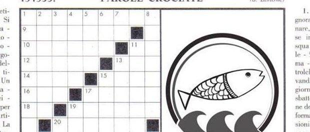 la cornice -il gioco cefalo