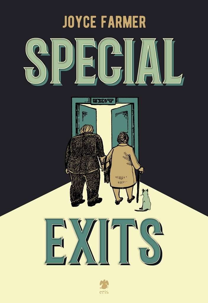 Special Exit