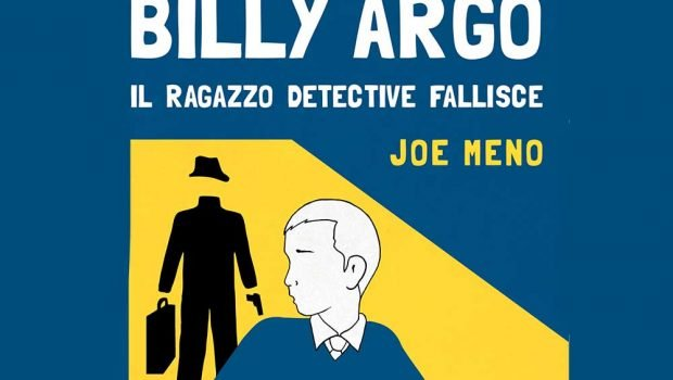 Billy Argo