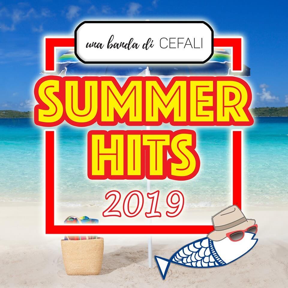 summer hits cefala - una banda di cefali